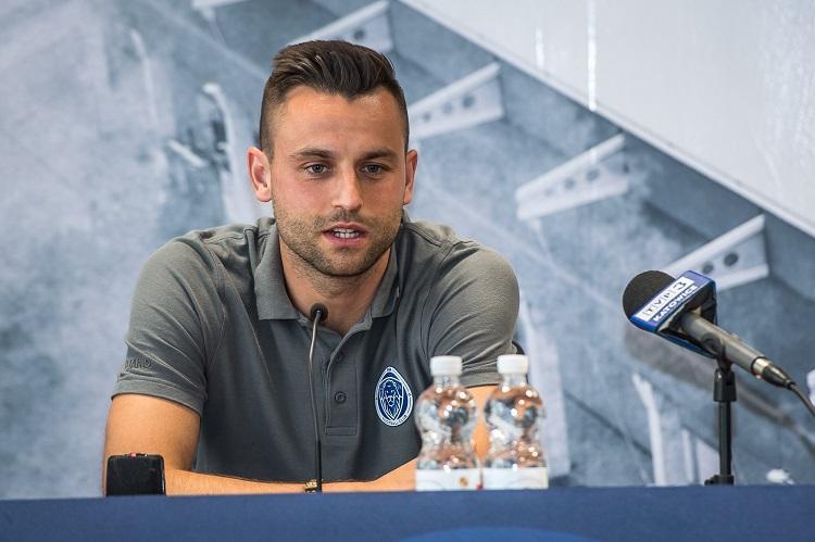 Kamils Bilinskis, sportazinas.com