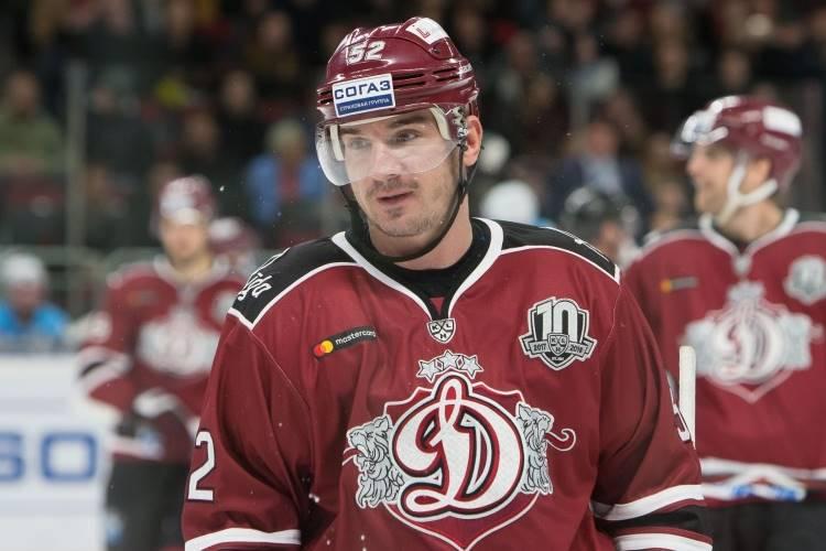 Nikolajs Žerdevs, sportazinas.com