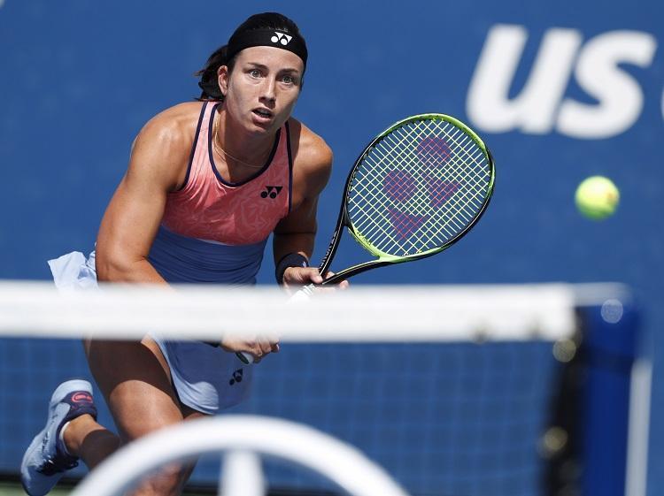 Anastasija Sevastova, sportazinas.com