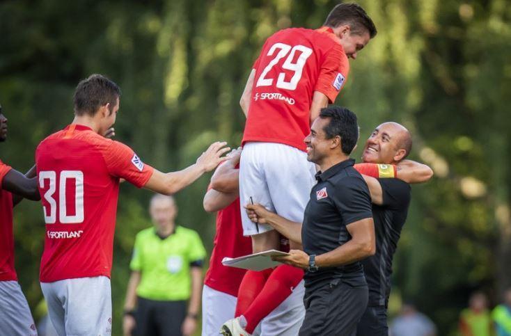 Jūrmalas Spartaks, sportazinas.com