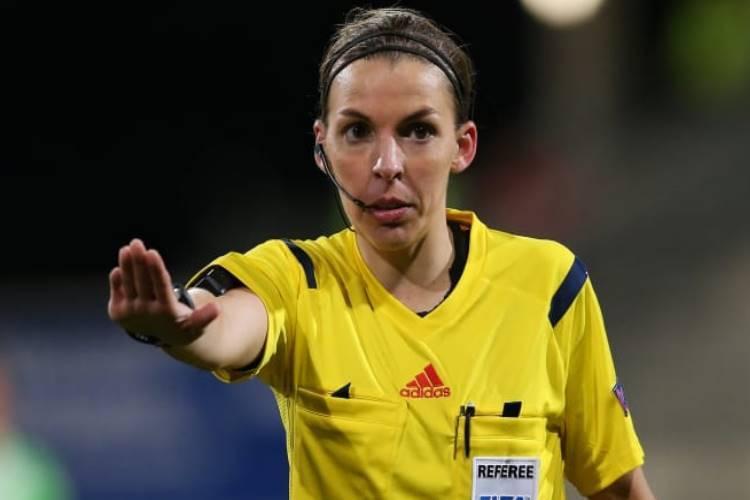 Stefānija Fraparta, sportazinas.com