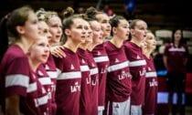 Latvijas U20 sieviešu basketbola izlase, www.sportazinas.com