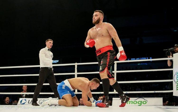Kristaps Zutis, sportazinas.com