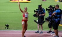 Līga Velvere, www.sportazinas.com