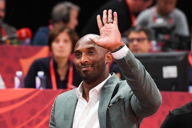 Kobe Braients, sportazinas.com