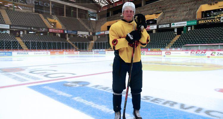Patriks Laine, sportazinas.com