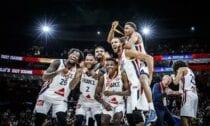 Francijas basketbola izlase, www.sportazinas.com
