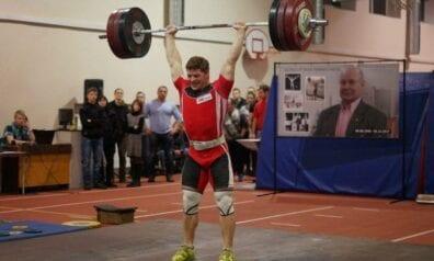 Vadims Koževņikovs, www.sportazinas.com