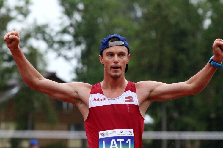 Arnis Rumbenieks, www.sportazinas.com