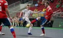 U19 telpu futbols, www.sportazinas.com