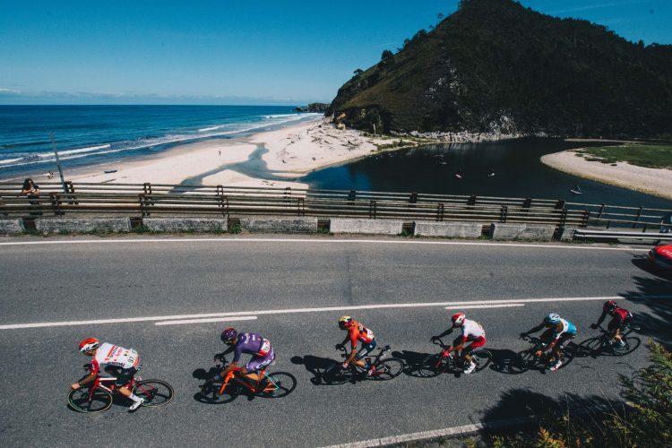 Vuelta a Espana, sportazinas.com