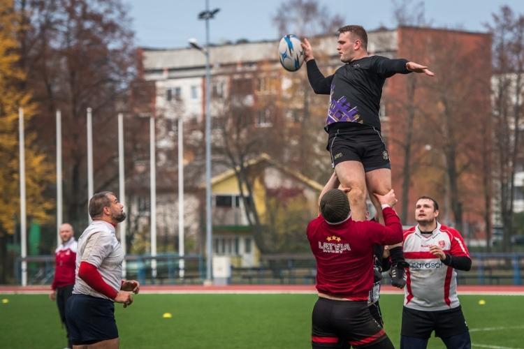 Latvijas regbija izlase, www.sportazinas.com