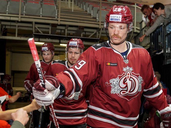 Rihards Marenis, sportazinas.com