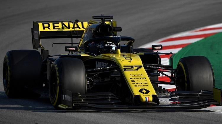Renault F-1, sportazinas.com
