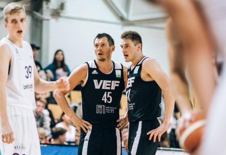 VEF Rīga, sportazinas.com