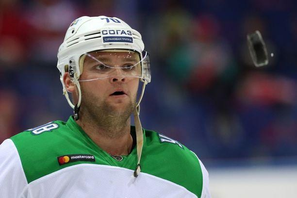 Tēmu Hartikainens, sportazinas.com
