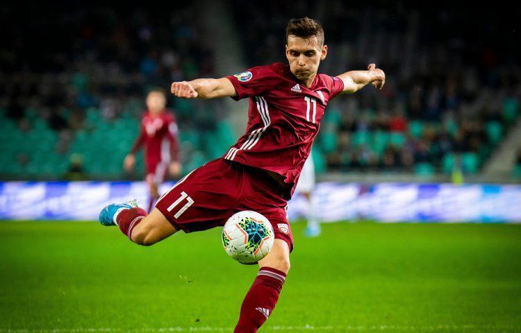 Latvija – Austrija (1:0) | Sportazinas.com