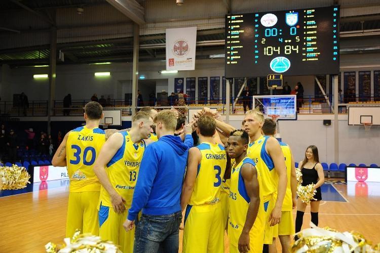 BK Ventspils, sportazinas.com