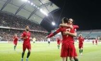 Portugāles futbola izlase, www.sportazinas.com