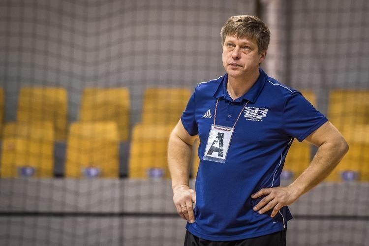 Armands Uščins, sportazinas.com
