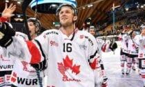 Kanādas hokeja izlase, www.sportazinas.com