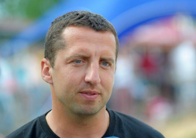 Ivo Lakučs, sportazinas.com
