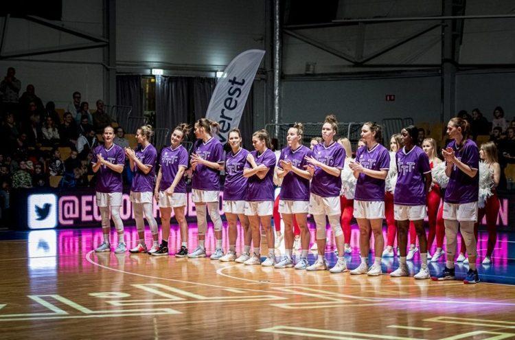 TTT Rīga basketbolistes, sportazinas.com