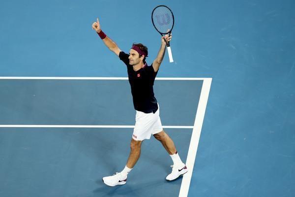Rodžers Federers, sportazinas.com