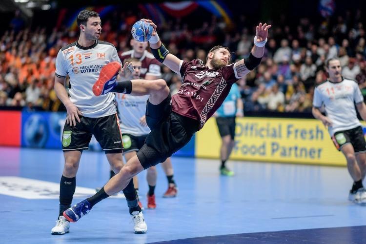 Ingars Dude, sportazinas.com