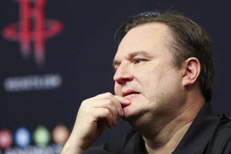 Derils Morijs, sportazinas.com