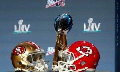 Super Bowl, www.sportazinas.com