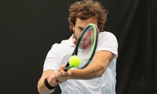 Ernests Gulbis, www.sportazinas.com