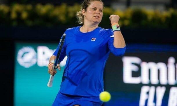 Kima Klijstersa, www.sportazinas.com
