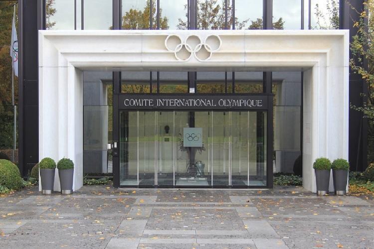 Starptautiskā olimpiskā komiteja, sportazinas.com
