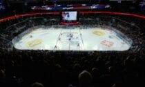 Laukums Vācijas hokeja līgā, www.sportazinas.com
