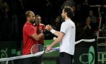 Mohameds Safvats un Ernests Gulbis, www.sportazinas.com