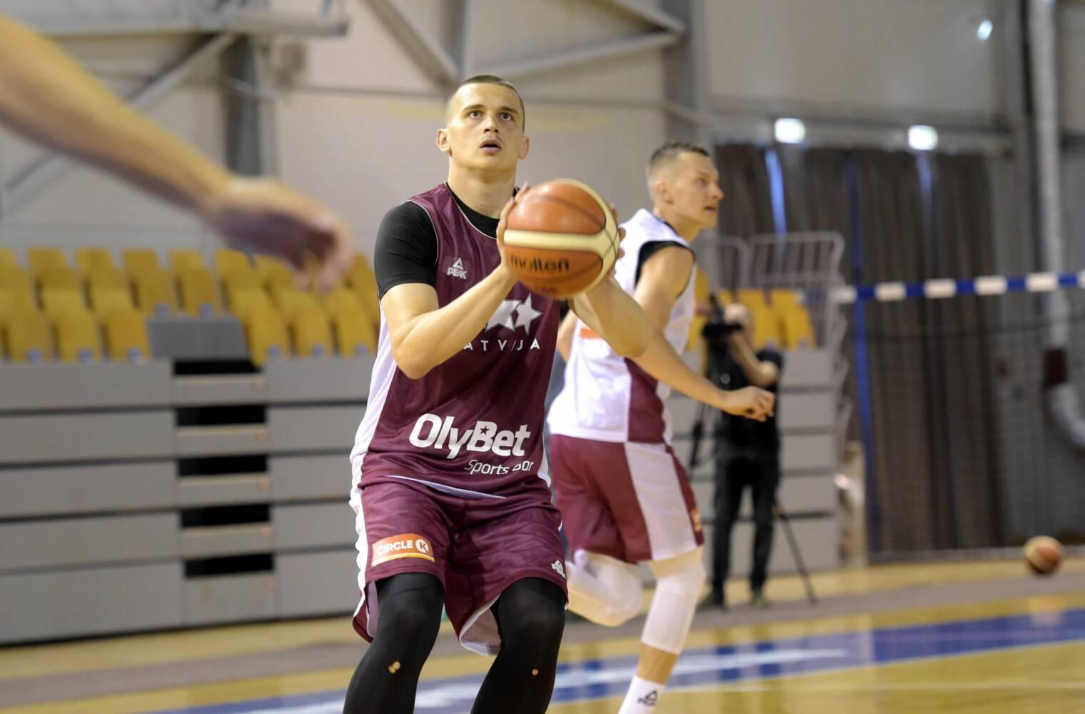 Andrejs Gražulis, sportazinas.com