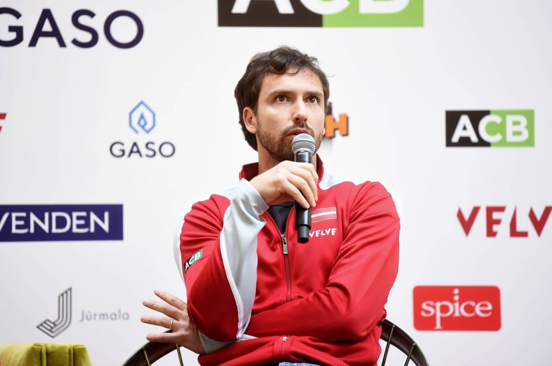 Ernests Gulbis, sportazinas.com