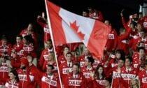 Kanāda 2012. gada olimpisko spēļu atklāšanas ceremonijā, sportzinas.com