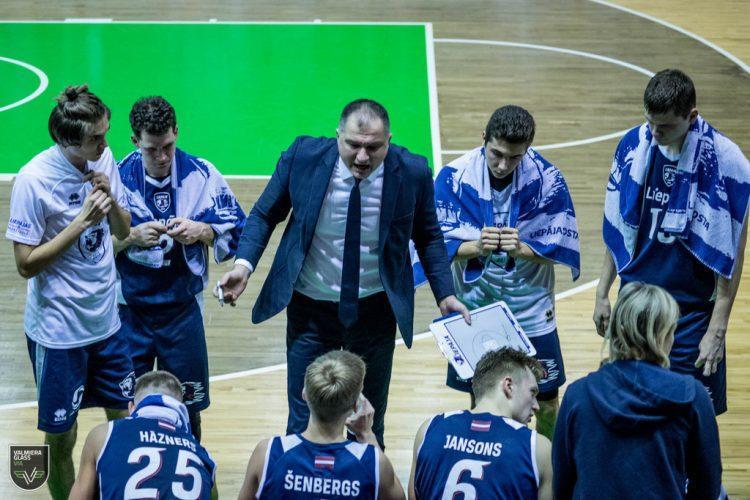 """BK """"Liepāja"""", sportazinas.com"""