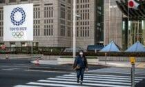 2020. gada Tokijas olimpiskās spēles. www.sportazinas.com