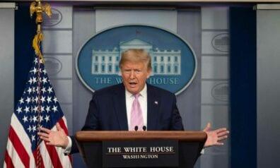 Donalds Tramps, www.sportazinas.com