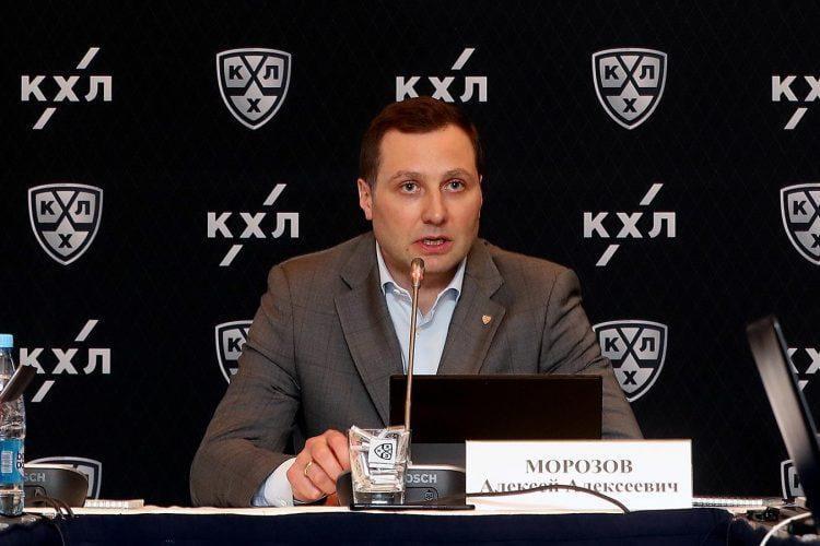 Aleksejs Morozovs