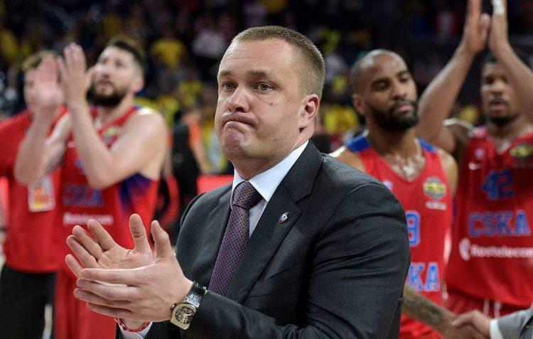 Andrejs Vatutins, sportazinas.com