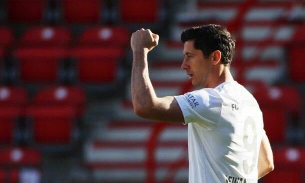 Roberts Levandovskis, www.sportazinas.com