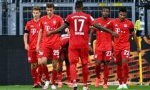 Minhenes Bayern, www.sportazinas.com