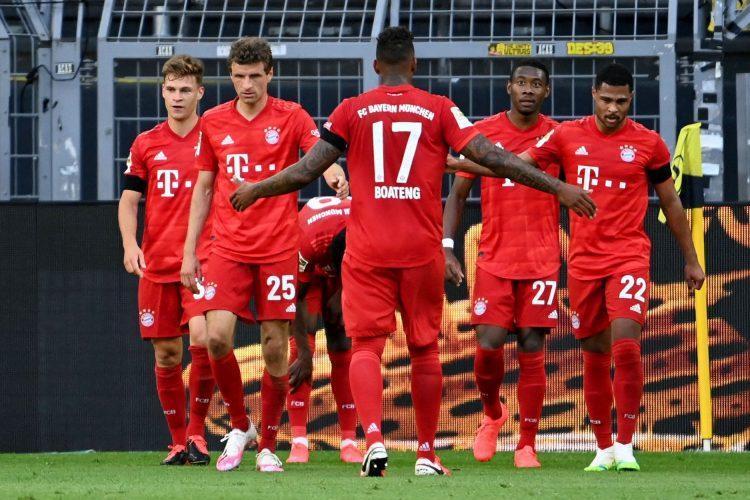 Minhenes Bayern, sportazinas.com