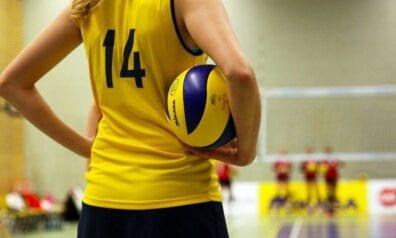Volejbols, www.sportazinas.com