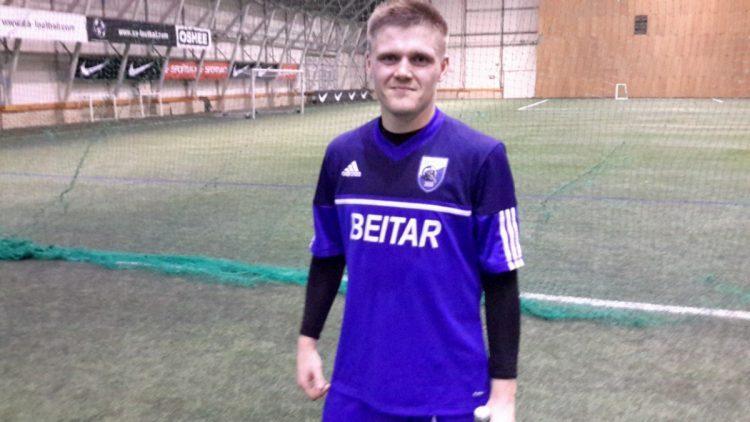 Aleksandrs Zeņkovs, sportazinas.com