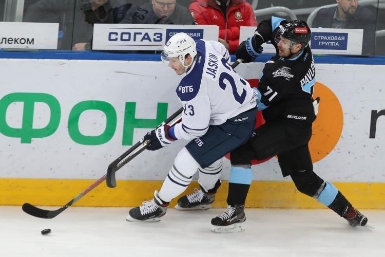 Dmitrijs Jaškins, sportazinas.com